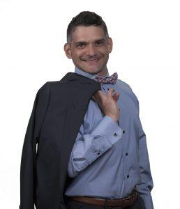 Dr. Martin Mendelson